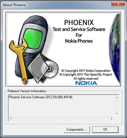 Обновление! Добавлен Phoenix Service Software 2012.50.000.49146 Cracked
