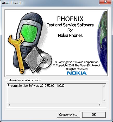 Обновление! Добавлен PHOENIX SERVICE SOFTWARE 2012.50.001.49220 CRACKED